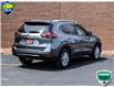 2017 Nissan Rogue S (Stk: FC520B) in Waterloo - Image 6 of 28