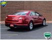 2012 Ford Taurus SEL (Stk: IQ043A) in Waterloo - Image 5 of 27