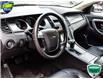 2012 Ford Taurus SEL (Stk: IQ043A) in Waterloo - Image 12 of 27