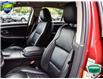 2012 Ford Taurus SEL (Stk: IQ043A) in Waterloo - Image 14 of 27