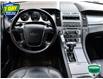 2012 Ford Taurus SEL (Stk: IQ043A) in Waterloo - Image 16 of 27