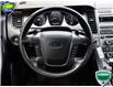 2012 Ford Taurus SEL (Stk: IQ043A) in Waterloo - Image 17 of 27