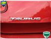 2012 Ford Taurus SEL (Stk: IQ043A) in Waterloo - Image 24 of 27
