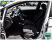 2011 Ford Fiesta SES (Stk: P1171) in Waterloo - Image 13 of 21
