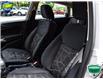 2011 Ford Fiesta SES (Stk: P1171) in Waterloo - Image 14 of 21