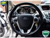 2011 Ford Fiesta SES (Stk: P1171) in Waterloo - Image 15 of 21