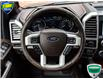 2018 Ford F-150 King Ranch (Stk: FC747A) in Waterloo - Image 20 of 29