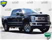 2018 Ford F-250 Lariat (Stk: IQ056) in Waterloo - Image 1 of 29