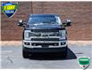 2018 Ford F-250 Lariat (Stk: IQ056) in Waterloo - Image 4 of 29