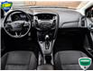 2016 Ford Focus SE (Stk: IQ057AXX) in Waterloo - Image 22 of 29