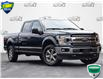2018 Ford F-150 XLT (Stk: LP1161) in Waterloo - Image 1 of 27