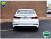 2018 Hyundai Elantra GL SE (Stk: RC838AX) in Waterloo - Image 7 of 27