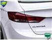 2018 Hyundai Elantra GL SE (Stk: RC838AX) in Waterloo - Image 8 of 27