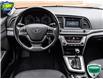 2018 Hyundai Elantra GL SE (Stk: RC838AX) in Waterloo - Image 17 of 27