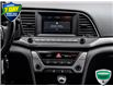 2018 Hyundai Elantra GL SE (Stk: RC838AX) in Waterloo - Image 23 of 27