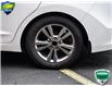 2018 Hyundai Elantra GL SE (Stk: RC838AX) in Waterloo - Image 26 of 27