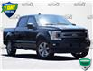 2018 Ford F-150 XLT (Stk: FC774A) in Waterloo - Image 1 of 25