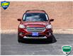 2017 Ford Escape SE (Stk: BSC816AX) in Waterloo - Image 4 of 28