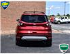 2017 Ford Escape SE (Stk: BSC816AX) in Waterloo - Image 7 of 28