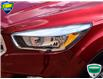 2017 Ford Escape SE (Stk: BSC816AX) in Waterloo - Image 9 of 28