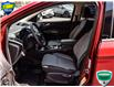 2017 Ford Escape SE (Stk: BSC816AX) in Waterloo - Image 14 of 28