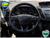 2017 Ford Escape SE (Stk: BSC816AX) in Waterloo - Image 18 of 28