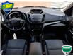 2017 Ford Escape SE (Stk: BSC816AX) in Waterloo - Image 22 of 28