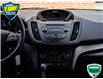 2017 Ford Escape SE (Stk: BSC816AX) in Waterloo - Image 23 of 28