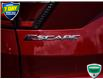 2017 Ford Escape SE (Stk: BSC816AX) in Waterloo - Image 25 of 28