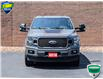 2018 Ford F-150 Lariat (Stk: FC641A) in Waterloo - Image 4 of 27