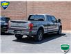 2018 Ford F-150 Lariat (Stk: FC641A) in Waterloo - Image 6 of 27