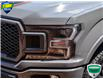 2018 Ford F-150 Lariat (Stk: FC641A) in Waterloo - Image 9 of 27