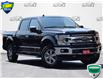 2019 Ford F-150 XLT (Stk: LP1216X) in Waterloo - Image 1 of 28