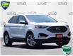 2019 Ford Edge SEL (Stk: LP1218) in Waterloo - Image 1 of 29