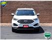 2019 Ford Edge SEL (Stk: LP1218) in Waterloo - Image 4 of 29