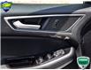 2019 Ford Edge SEL (Stk: LP1218) in Waterloo - Image 11 of 29