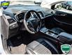2019 Ford Edge SEL (Stk: LP1218) in Waterloo - Image 13 of 29