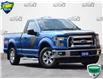 2015 Ford F-150 XLT (Stk: P1163AXX) in Waterloo - Image 1 of 23