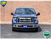 2015 Ford F-150 XLT (Stk: P1163AXX) in Waterloo - Image 4 of 23