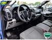 2015 Ford F-150 XLT (Stk: P1163AXX) in Waterloo - Image 13 of 23