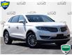 2017 Lincoln MKX Select (Stk: KCC806A) in Waterloo - Image 1 of 29