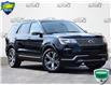 2018 Ford Explorer Platinum (Stk: FC384B) in Waterloo - Image 1 of 30