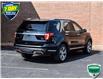 2018 Ford Explorer Platinum (Stk: FC384B) in Waterloo - Image 4 of 30