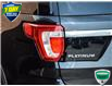 2018 Ford Explorer Platinum (Stk: FC384B) in Waterloo - Image 6 of 30