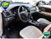 2018 Ford Explorer Platinum (Stk: FC384B) in Waterloo - Image 11 of 30