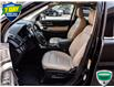 2018 Ford Explorer Platinum (Stk: FC384B) in Waterloo - Image 12 of 30
