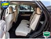 2018 Ford Explorer Platinum (Stk: FC384B) in Waterloo - Image 15 of 30