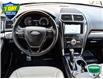 2018 Ford Explorer Platinum (Stk: FC384B) in Waterloo - Image 16 of 30