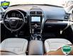 2018 Ford Explorer Platinum (Stk: FC384B) in Waterloo - Image 21 of 30