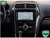 2018 Ford Explorer Platinum (Stk: FC384B) in Waterloo - Image 22 of 30